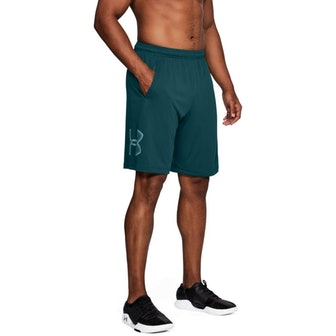 Under Armor Tech Graphic Shorts