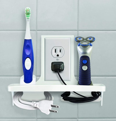 Ideaworks Wall Outlet Organizer
