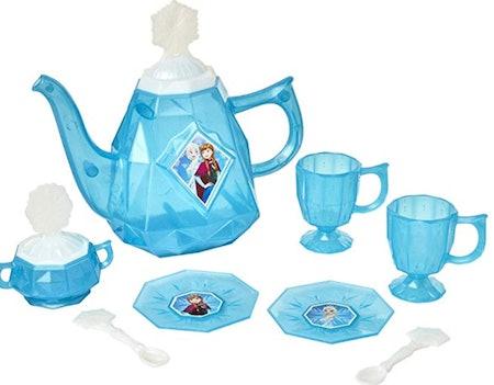 Disney Frozen Tea Set