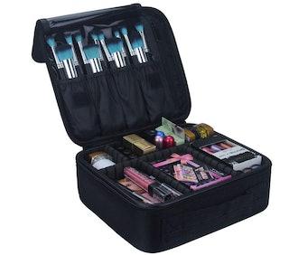 Relavel Travel Makeup Case