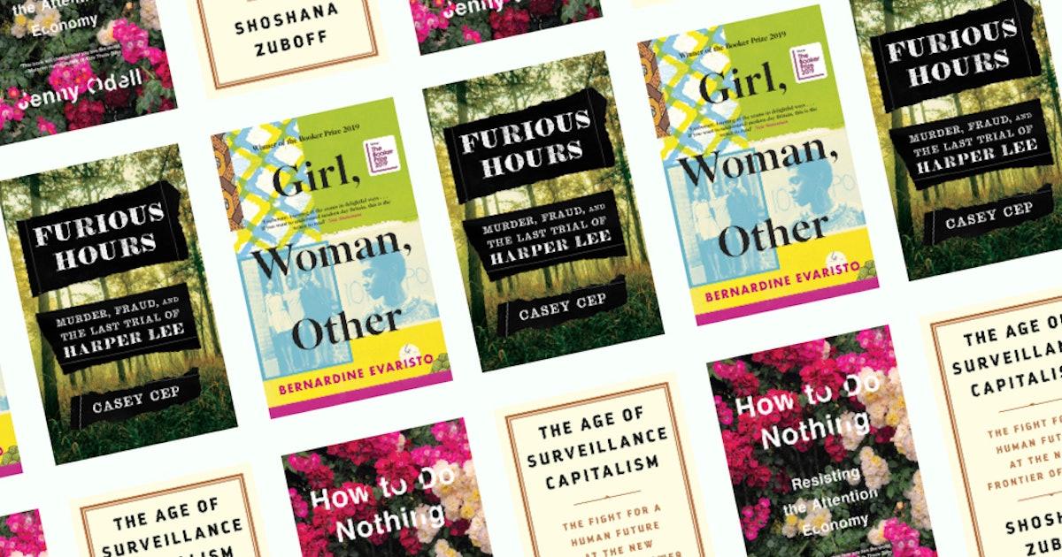 Barack Obama's Favorite Books Of 2019 Spotlight Powerful Women