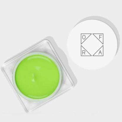 Fixline Eyeliner Gel in Green Vibrations