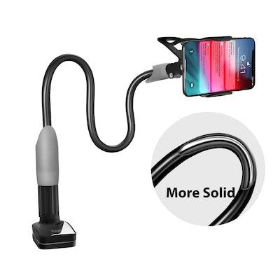 Gooseneck Cell Phone Holder