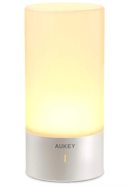 AUKEY Color Changing Table Lamp