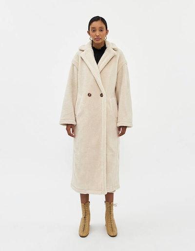 Perry Teddy Coat