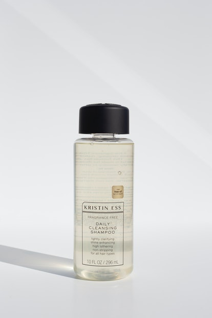 Fragrance Free Daily Cleansing Shampoo