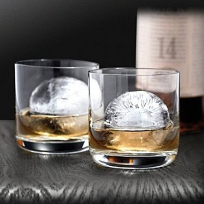 Tovolo Stackable Ice Cube Molds