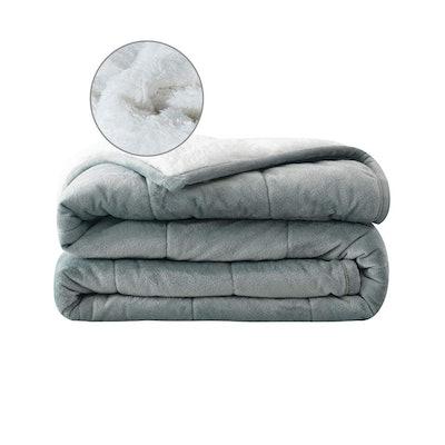Syrinx Weighted Blanket