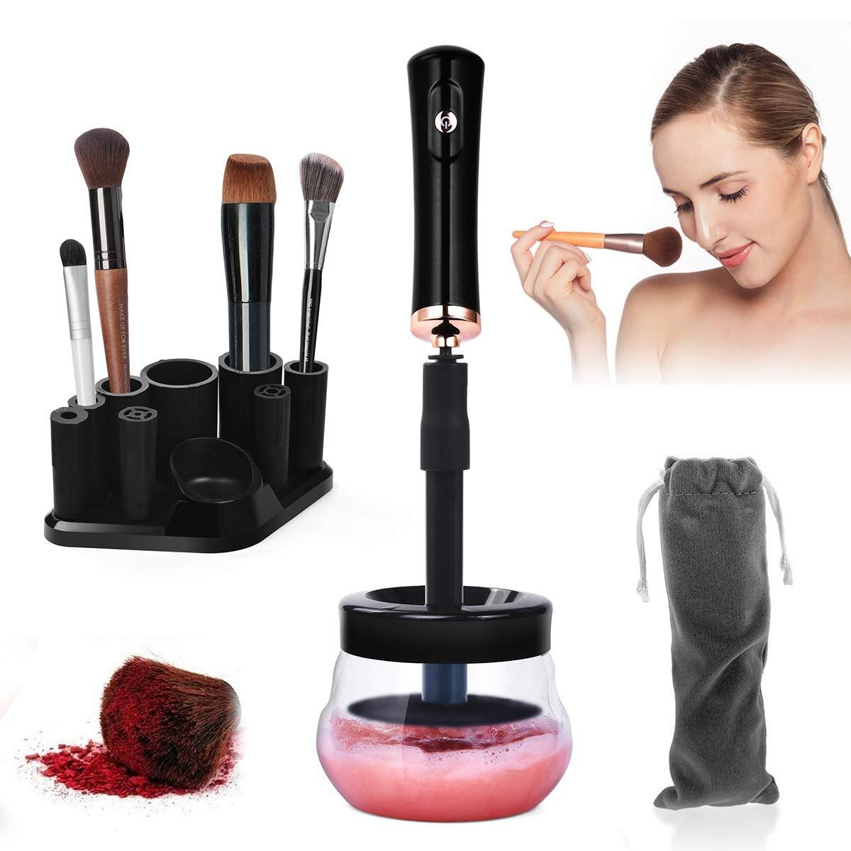 Beauty Online Makeup Brush Cleaner