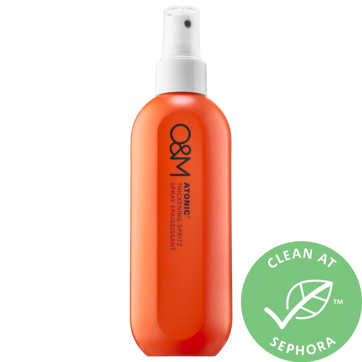 O&M Atonic™ Thickening Spritz