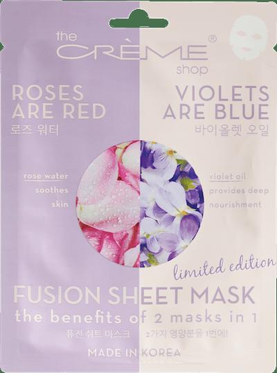 Fusion Sheet Mask