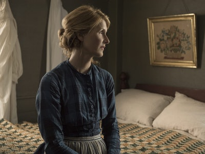 Laura Dern as Marmee in Little Women (2019)