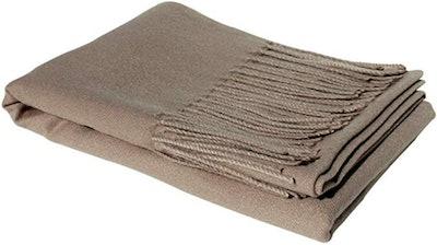 Soft Cashmere 100% Cashmere Scarf