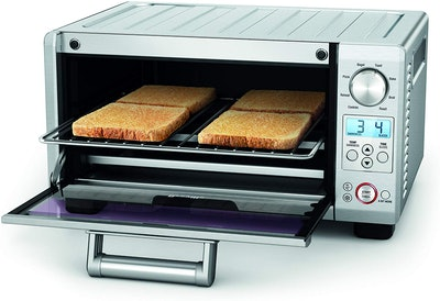 Breville Mini Smart Oven With Element IQ