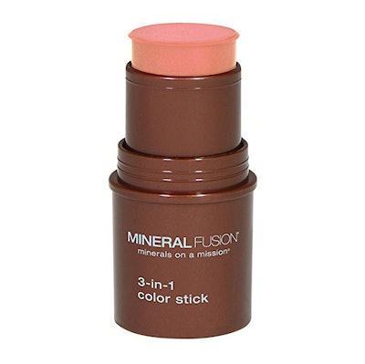 The Best All-In-One Mineral Makeup Stick