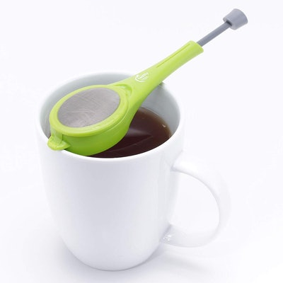 Jokari Restaurant Quality Stainless Steel Loose Leaf Tea Infuser