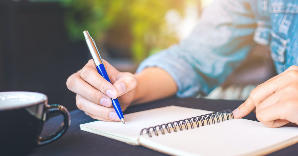 The 5 Best Journaling Pens