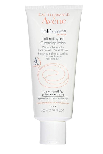 Eau Thermale Avene Tolerance Extreme Cleansing Lotion