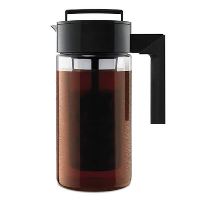 Takeya 10310 Deluxe Cold Brew Iced Coffee Maker