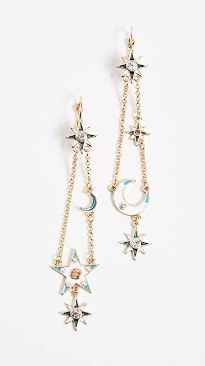 Shashi Women's Rigel Earrings