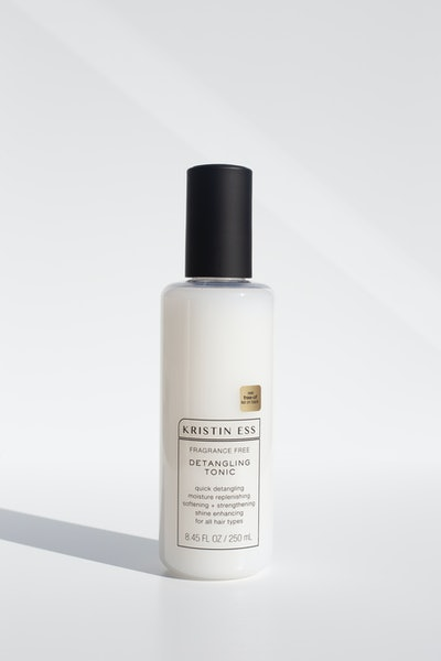 Fragrance Free Detangling Tonic
