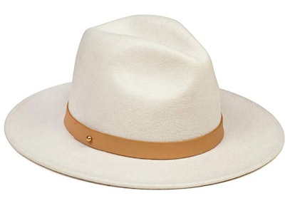 Lack of Color Women's The Fader Fedora Hat