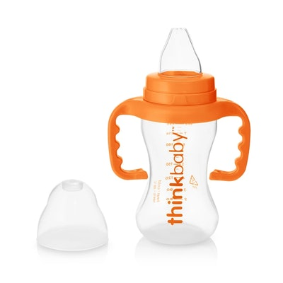 The Sippy Cup