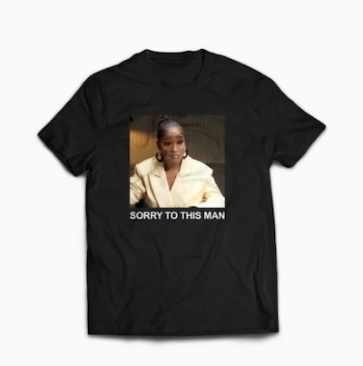 Sorry To This Man T-Shirt