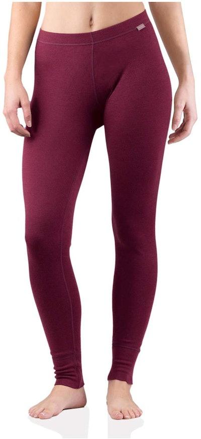 MERIWOOL Merino Wool Thermal Leggings