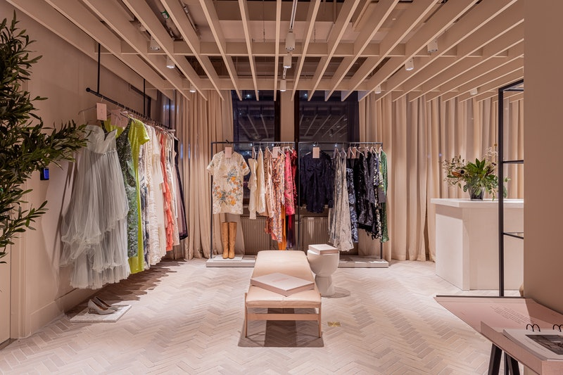 H&M is trialling a clothing rental service in its Stockholm store