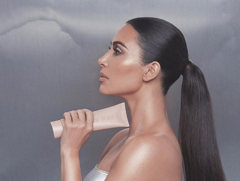 KKW Beauty's Glitz & Glam Collection launches Dec. 6.