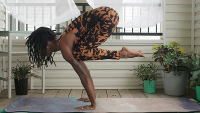 Yoga Green Book Subscription