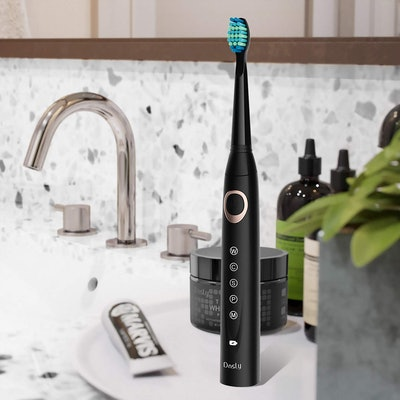 Dnsly Sonic Rechargeable Toothbrush