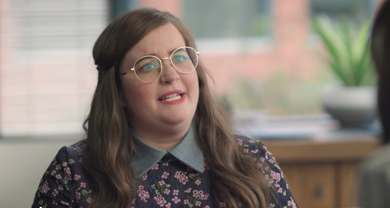 Aidy Bryan returns as Annie in Shrill Season 2.