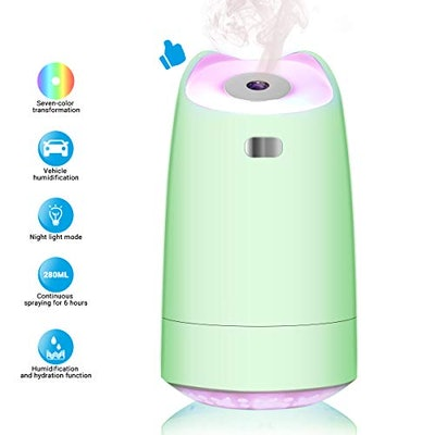 LoiStu Portable USB Humidifier