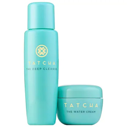 Pore-Perfecting Moisturizer & Cleanser Duo