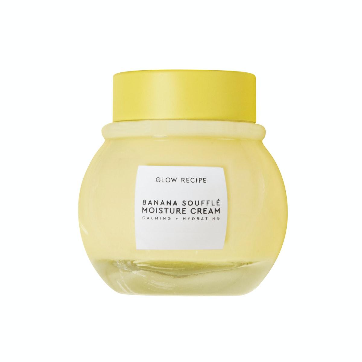 Banana Soufflé Moisture Cream