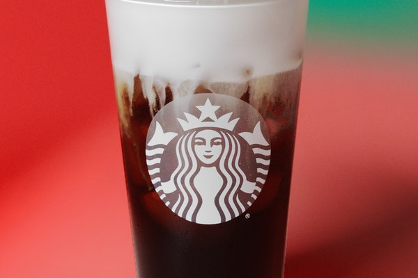 Starbucks' Dec. 5 Happy Hour includes the Irish Cream Cold Brew.