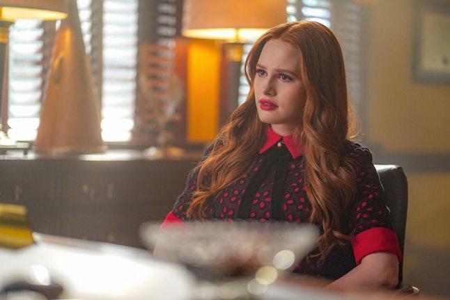 Cheryl Blossom on Riverdale