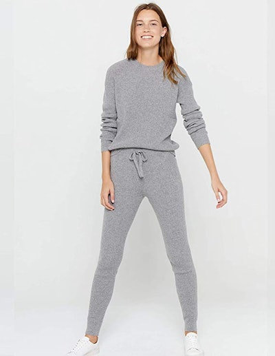 State Cashmere Women's Sweater/Pants