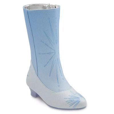 Elsa Costume Boots