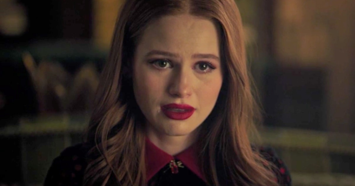 """Is """"Chimerism Testing"""" On 'Riverdale' Real? Cheryl's Getting Scientific"""