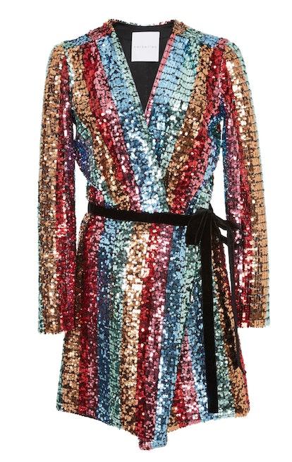 Tidy Tips Dress