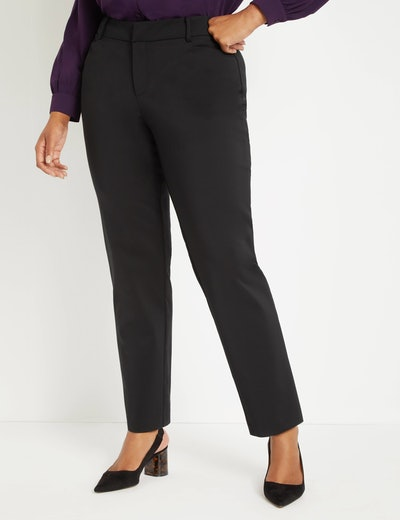 Eloquii Women's Size Plus Kady Pant