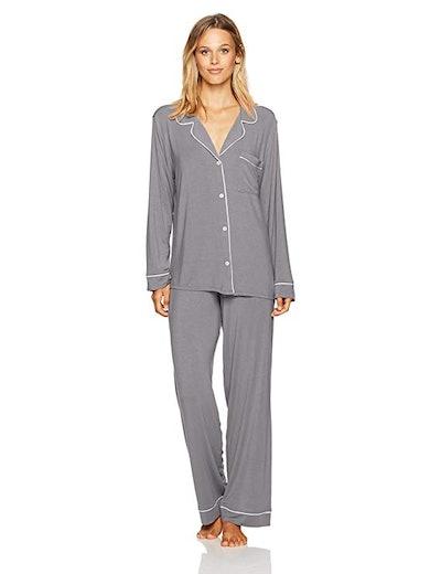 Eberjey Women's Two-Piece Pajama Set