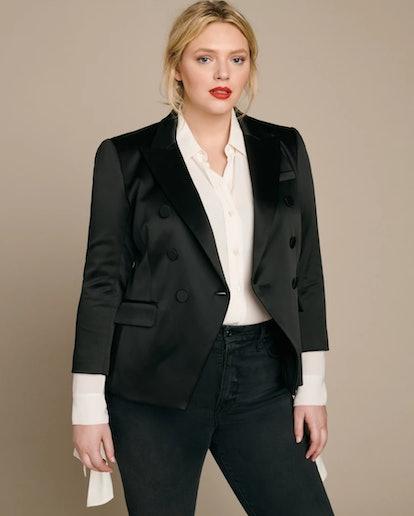 Empire Dickey Jacket