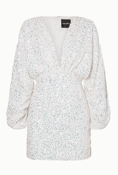 Aubrielle Dress
