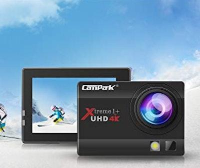 Campark Action Camera