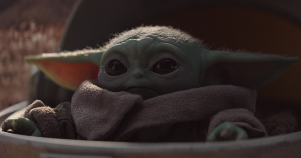 baby yoda toys are here for all true 39 mandalorian 39 fans to. Black Bedroom Furniture Sets. Home Design Ideas