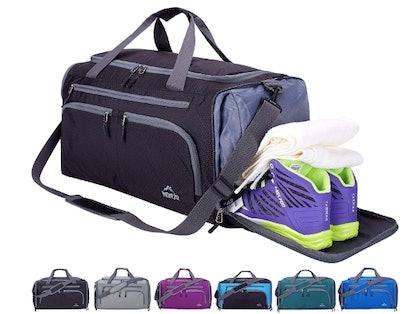 Venture Unisex Gym Bag